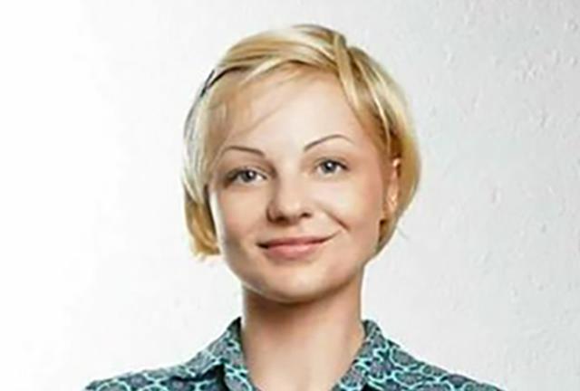 Лилия Юнг – мануальный терапевт, биоэнергоинформотерапевт, специалист по глубокотканного массажу и акупрессуре