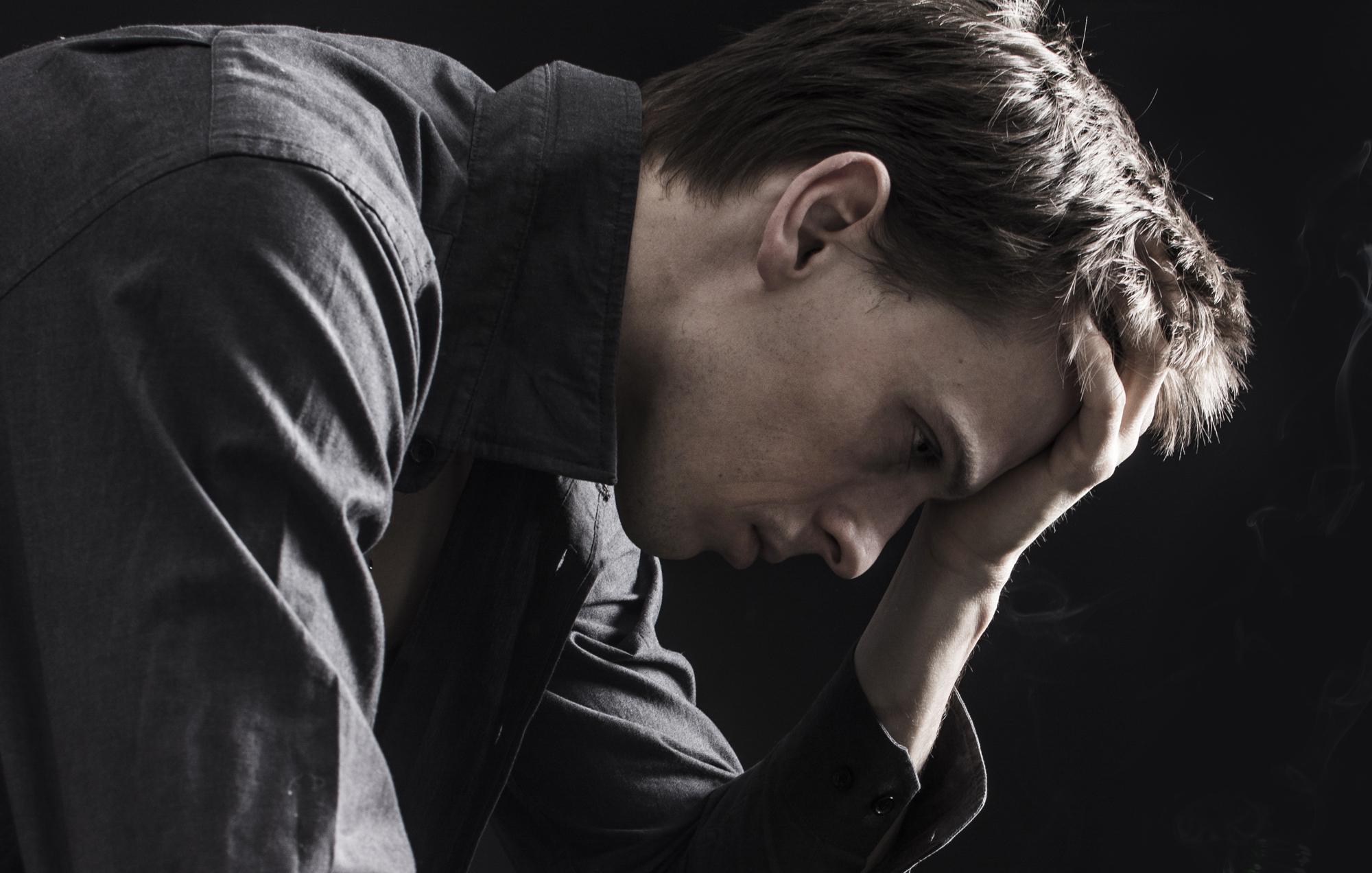 Про лечение депрессии и беспричинной тревожности с помощью ТЭС-терапии и гипнотерапии