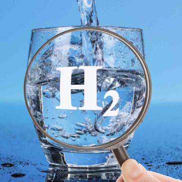 Водородная вода и лечение водородом – современный метод оздоровления организма