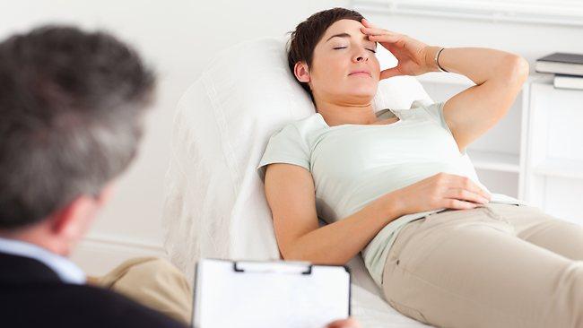 Гипноанализ и контроль результатов – диагностирование психологических нарушений с помощью гипноза