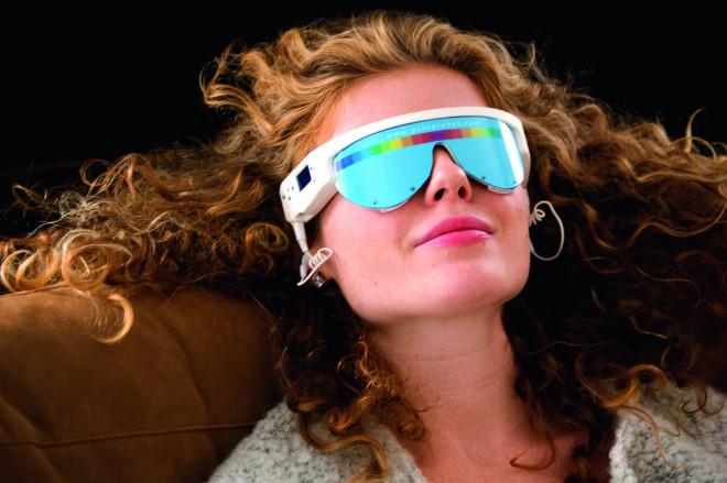 Программы аудиовизуальной стимуляции мозга и лечебный гипноз