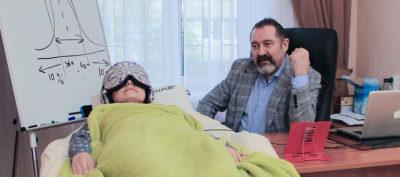 гипнотерапия  в Киеве, гипноз и гипнотерапия