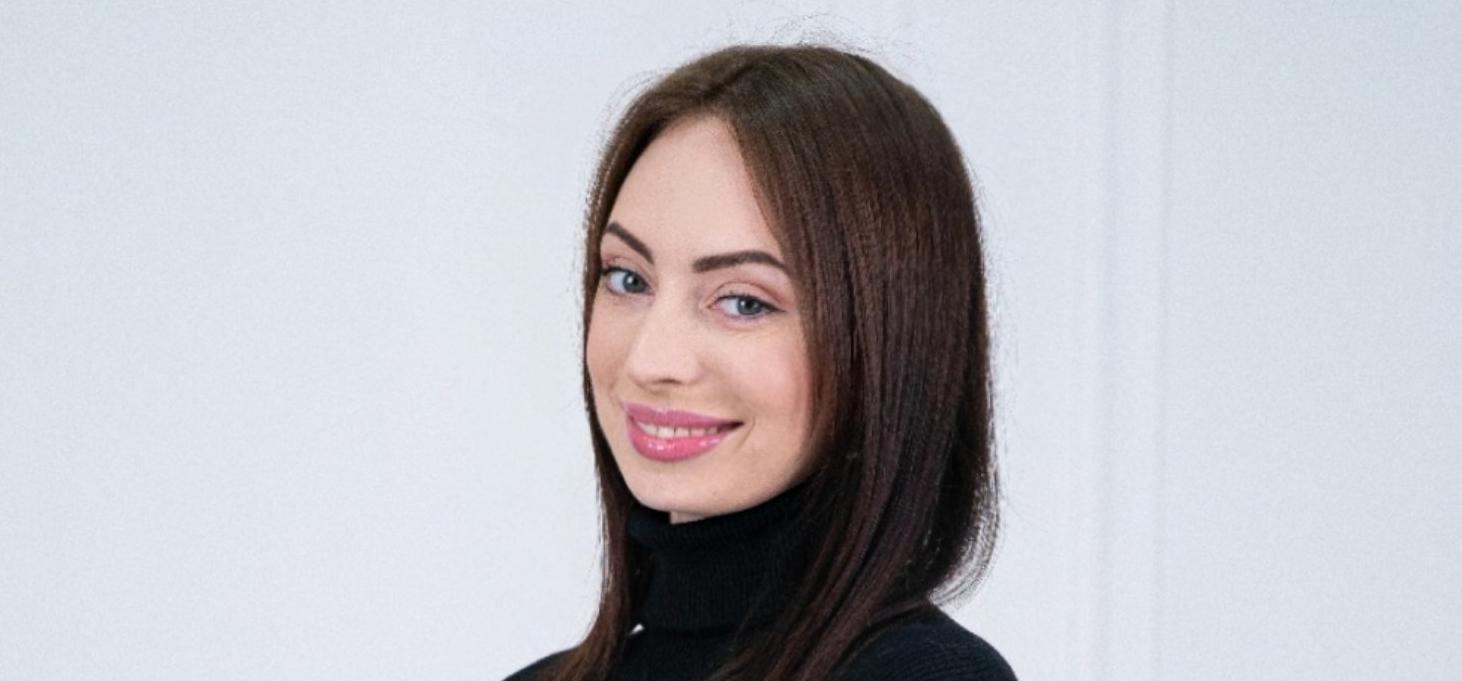 Карина Эдуардовна