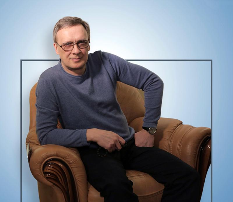 Башкиров Дмитрий Михайлович – практикующий психолог, гипнотерапевт