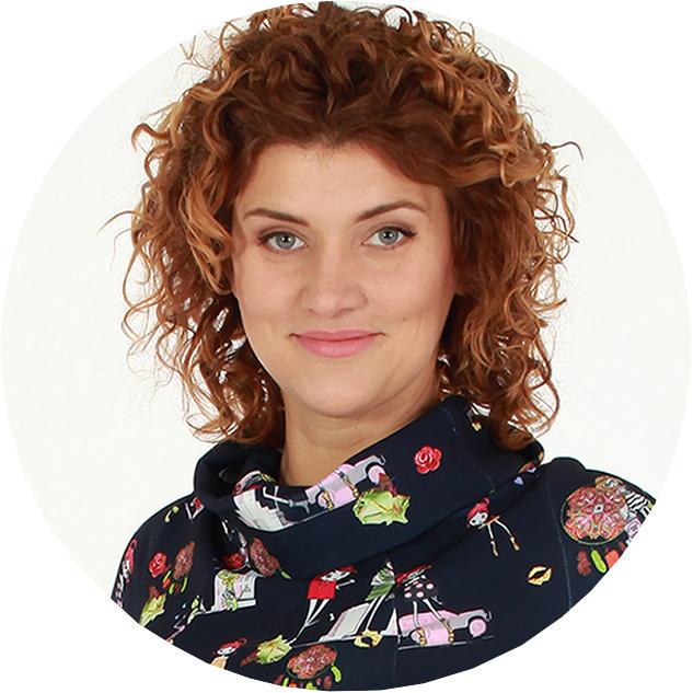 Кривда Карина Константиновна – практикующий психолог, гипнотерапевт, гешталь-терапевт