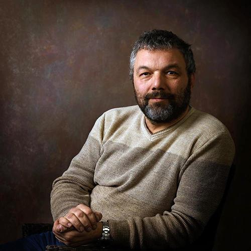 Кузнецов Александр Федорович – практикующий психотерапевт, гипнотерапевт, семейный консультант