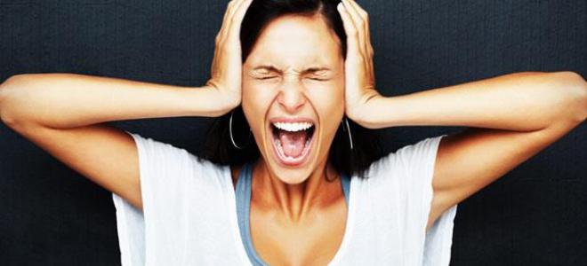 Природа женских эмоциональности или как не стать пациентом психиатра. Размышления Александра Кузнецова