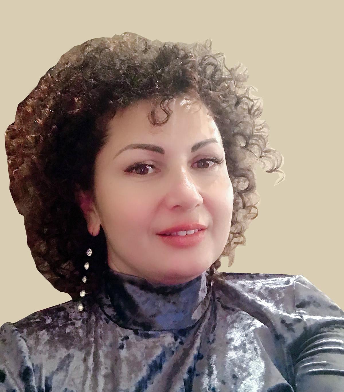 Науменко Наталья Петровна – практикующий психолог, гипнотерапевт