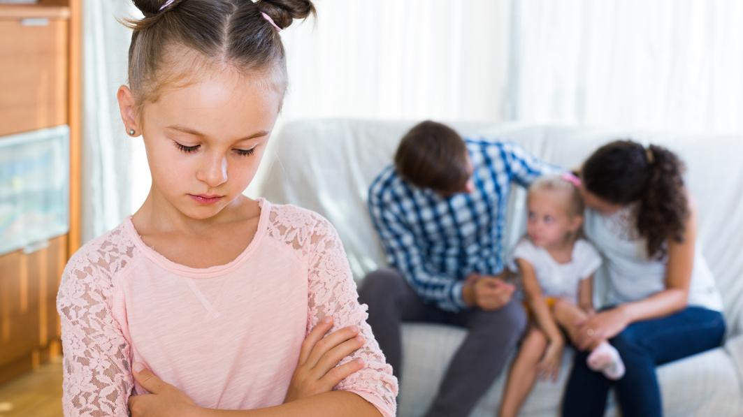 Ревность у детей. Опыт Александра Кузнецова